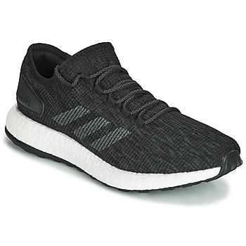 Buty Męskie Piłka nożna adidas Performance PureBOOST Czarny