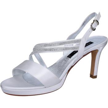 Buty Damskie Sandały Bacta De Toi Sandały BT845 Biały