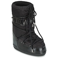 Buty Damskie Śniegowce Moon Boot MOON BOOT GLANCE Czarny