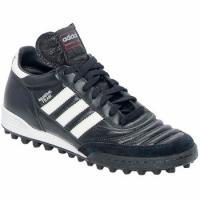 Buty Piłka nożna adidas Performance MUNDIAL TEAM DUR Czarny / Biały