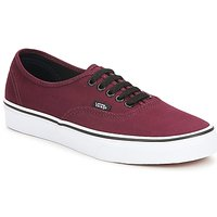 Buty Trampki niskie Vans AUTHENTIC Bordeaux