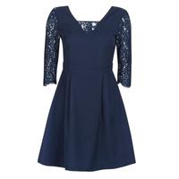 tekstylia Damskie Sukienki krótkie Betty London JADE Marine