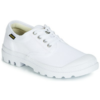 Buty Trampki niskie Palladium PAMPA OX ORIGINALE Biały