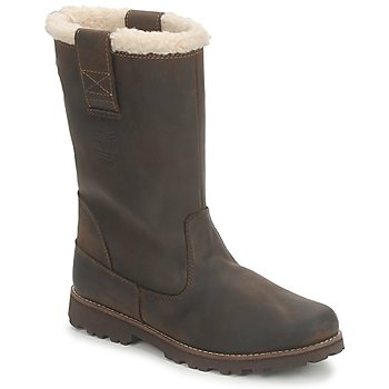 Kozaki Timberland 8 IN PULL ON WP BOOT WITH SHEARLING