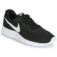 Buty Męskie Trampki niskie Nike TANJUN Czarny / Biały