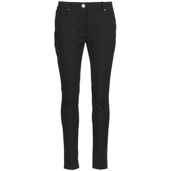 tekstylia Damskie Spodnie z pięcioma kieszeniami Marciano GIOTTO Czarny