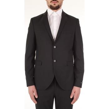 tekstylia Męskie Kurtki / Blezery Premium By Jack&jones 12084141 Czarny