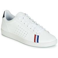 Buty Męskie Trampki niskie Le Coq Sportif COURTSTAR SPORT Niebieski / Biały