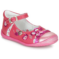 Buty Dziewczynka Baleriny Catimini CIVETTE Różowy