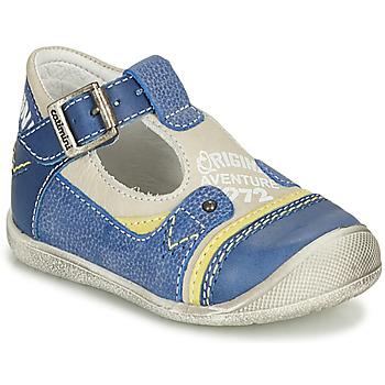 Buty Chłopiec Sandały Catimini CALAO Niebieski