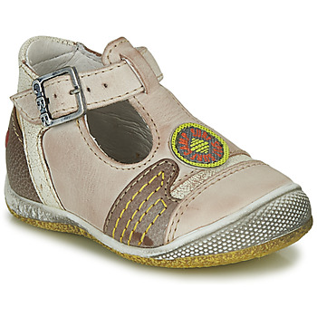 Buty Chłopiec Sandały GBB MARIO Beżowy