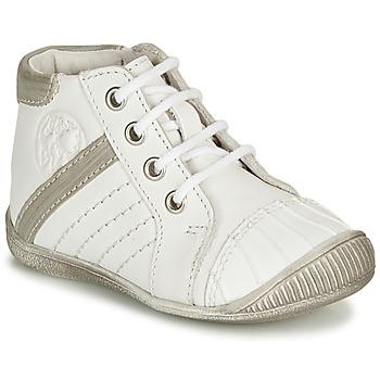 Buty Chłopiec Buty za kostkę GBB MATYS Biały