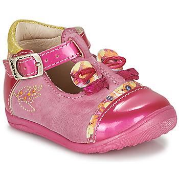 Buty Dziewczynka Sandały Catimini CALATHEA Różowy