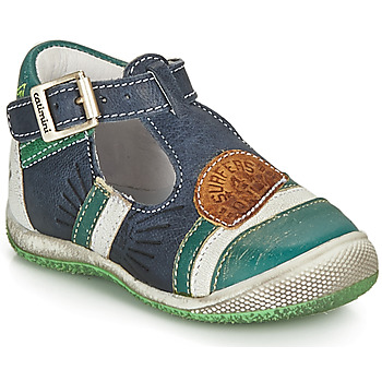 Buty Chłopiec Sandały Catimini COURLIS Niebieski