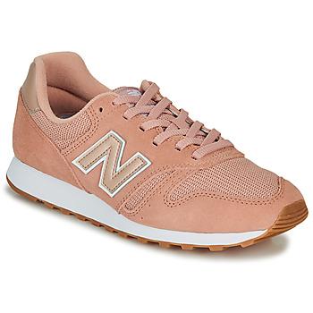 Buty Damskie Trampki niskie New Balance NB WL373PSW Różowy