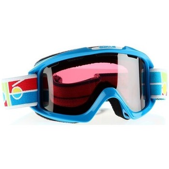 Dodatki Akcesoria sport Bolle Gogle narciarskie  Nova Blue 20854 niebieski