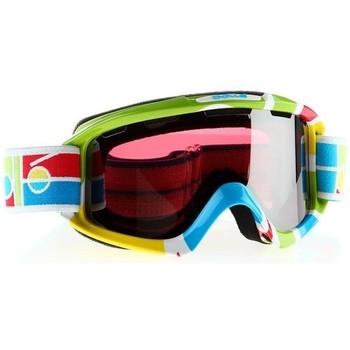Dodatki Akcesoria sport Bolle Gogle narciarskie  Nova Logo Blocks 20859 Wielokolorowy