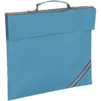 Torby Aktówki / Teczki Sols OXFORD DOCUMENTS Azul