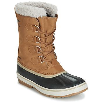 Buty Męskie Śniegowce Sorel 1964 PAC NYLON Brązowy