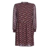 tekstylia Damskie Sukienki krótkie Betty London LILY Bordeaux