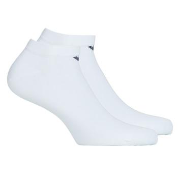 Dodatki Męskie Skarpety Emporio Armani CC134-300008-00010 Biały