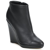 Low boots Bourne FONATOL
