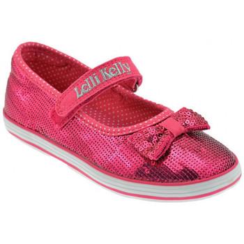 Buty Dziewczynka Baleriny Lelli Kelly  Różowy