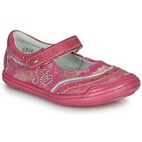 Buty Dziewczynka Baleriny GBB ILEANA Różowy