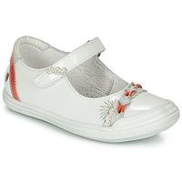 Buty Dziewczynka Baleriny GBB MARION Biały
