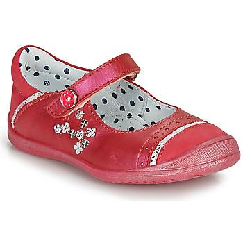 Buty Dziewczynka Baleriny Catimini PIPISTRELLE Różowy