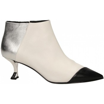 Buty Damskie Low boots What For JEROME white