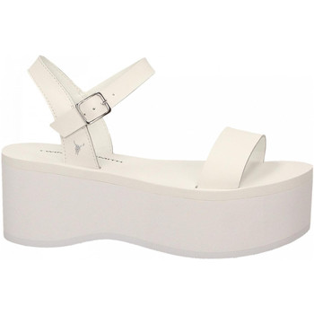Buty Damskie Sandały Windsor Smith CARLA SMOOTH ACTION white