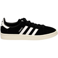 Buty Męskie Fitness / Training adidas Originals CAMPUS black-nero