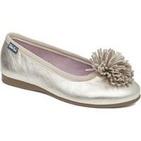 Buty Dziewczynka Baleriny Gorila 23657-24 Złoty