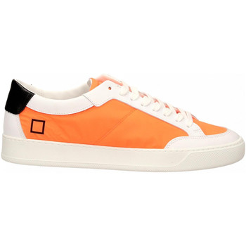 Buty Damskie Trampki niskie Date JET REFLEX orange
