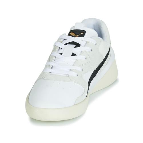 AEON HERITAGE  Puma  trampki niskie  damskie  biały / czarny