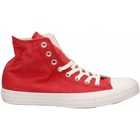 Buty Trampki wysokie Converse CTAS HI red-white-white