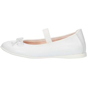 Buty Dziewczynka Baleriny Pablosky 331103 Biały
