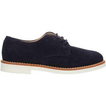 Buty Chłopiec Derby Pablosky 708228 Niebieski