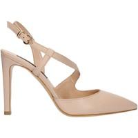 Buty Damskie Sandały Bacta De Toi 884 Różowy