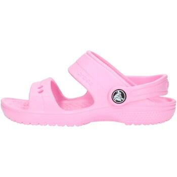Buty Sandały Crocs 200448 Różowy
