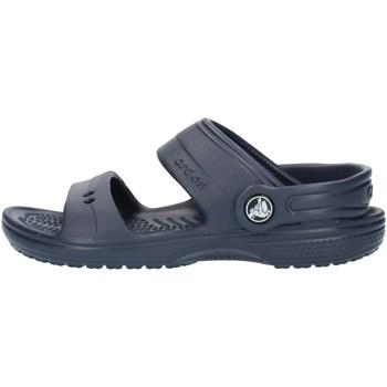 Buty Sandały Crocs 200448 Niebieski