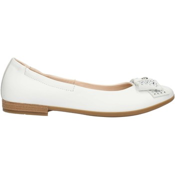 Buty Dziewczynka Baleriny Liu Jo L4A320306 Biały