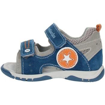 Buty Chłopiec Sandały Nero Giardini P823141M Wielokolorowy