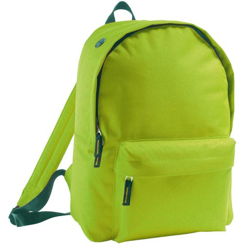 Torby Plecaki Sols RIDER CASUAL Verde