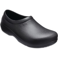 Buty Męskie Chodaki Crocs Crocs™ On The Clock Work Slip-On 38