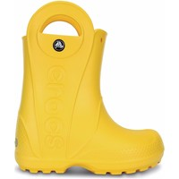 Buty Dziecko Kalosze Crocs™ Crocs™ Kids' Handle It Rain Boot 4