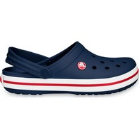 Buty Męskie Chodaki Crocs Crocs™ Crocband™ Navy