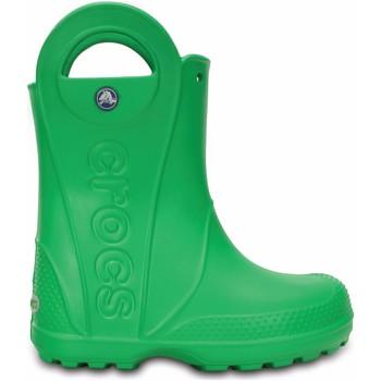 Buty Dziecko Kalosze Crocs™ Crocs™ Kids' Handle It Rain Boot 25