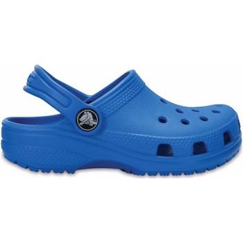 Buty Dziecko Chodaki Crocs™ Crocs™ Kids' Classic Clog Ocean